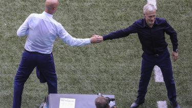 Un selecționer de la Euro 2020 a fost aproape să antreneze în România! Dezvăluirea unui membru din Generația de Aur