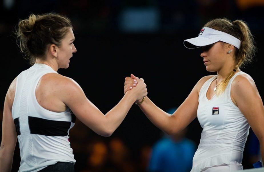 Roland Garros 2021 | Sofia Kenin, OUT de la Paris! Simona Halep va rămâne pe locul 3 WTA. O singură jucătoare din TOP 10 a rămas în cursa pentru trofeu