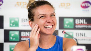 """Simona Halep, primele imagini de la Wimbledon: """"Ce privelişte!"""" Supriza pe care i-au pregătit-o organizatorii"""