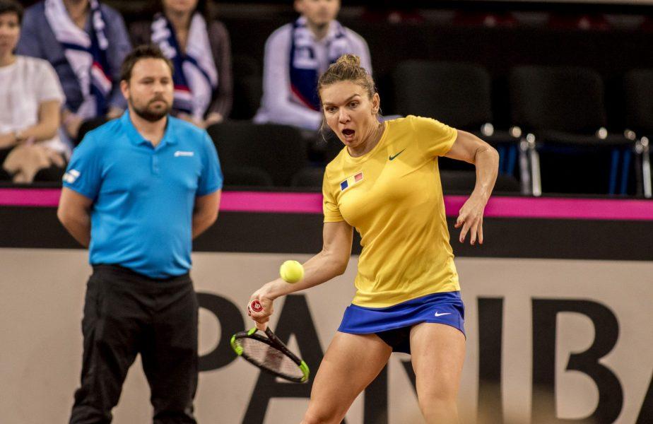 România trimite 3 jucătoare de tenis pe tabloul principal de la Jocurile Olimpice! Cine va lupta la Tokyo alături de Simona Halep