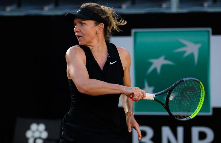 """Simona Halep le-a umilit pe finalistele de la Roland Garros! Scorul la """"directe"""" este năucitor"""
