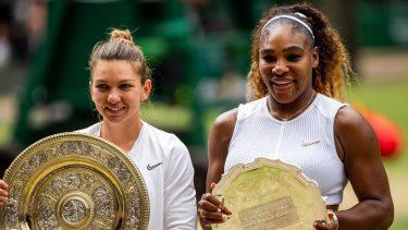 """Simona Halep s-a retras de la Wimbledon: """"Cu mare tristețe îmi anunț retragerea!"""""""