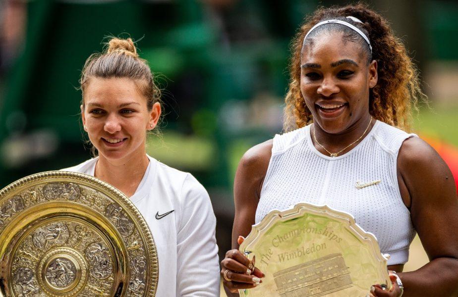 Simona Halep, interviu total pentru englezi, înainte de Wimbledon. Cum a bătut-o pe Serena şi detalii despre operaţia care i-a schimbat viaţa