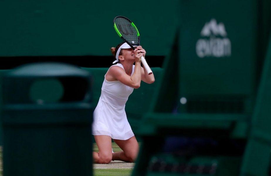 """Darren Cahill, detalii despre trăirile Simonei Halep după retragerea de la Wimbledon. """"Era visul ei. Are inima frântă în acest moment!"""""""