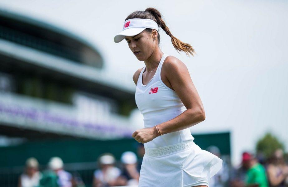 Wimbledon 2021 | Irina Begu, victorie uriașă cu Petra Martic! Sorana Cîrstea, calificare fără emoții. Patricia Ţig, învinsă de Daria Kasatkina