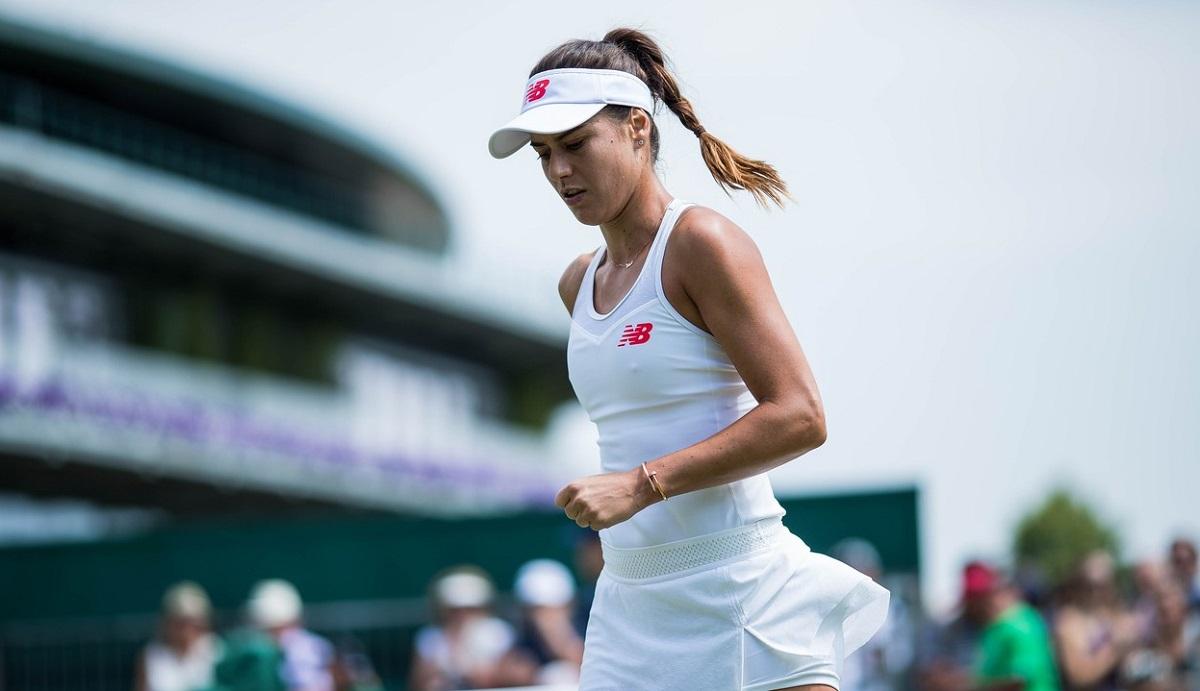 Sorana Cîrstea, în turul al doilea la Wimbledon