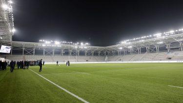 Naționala de rugby a Argentinei vine la București pentru inaugurarea stadionului Arcul de Triumf! Când va avea loc meciul