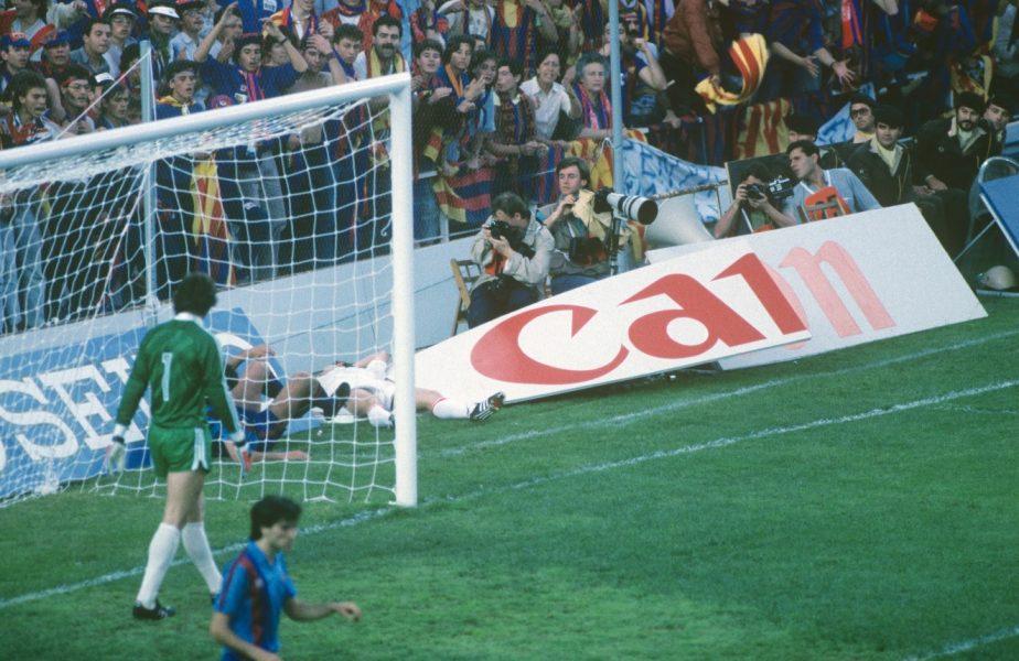 """CSA, lovitură de la UEFA! Forul European consideră că FCSB este Steaua! """"A uimit Europa în 1986"""""""