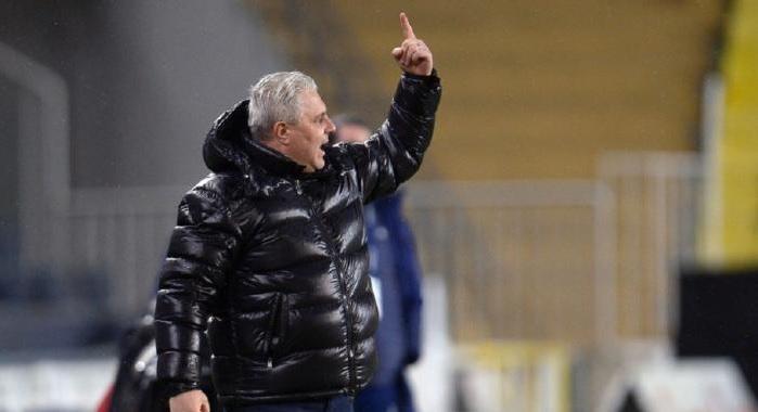 Marius Şumudică și-a băgat jucătorii în ședință la Yeni Malatyaspor