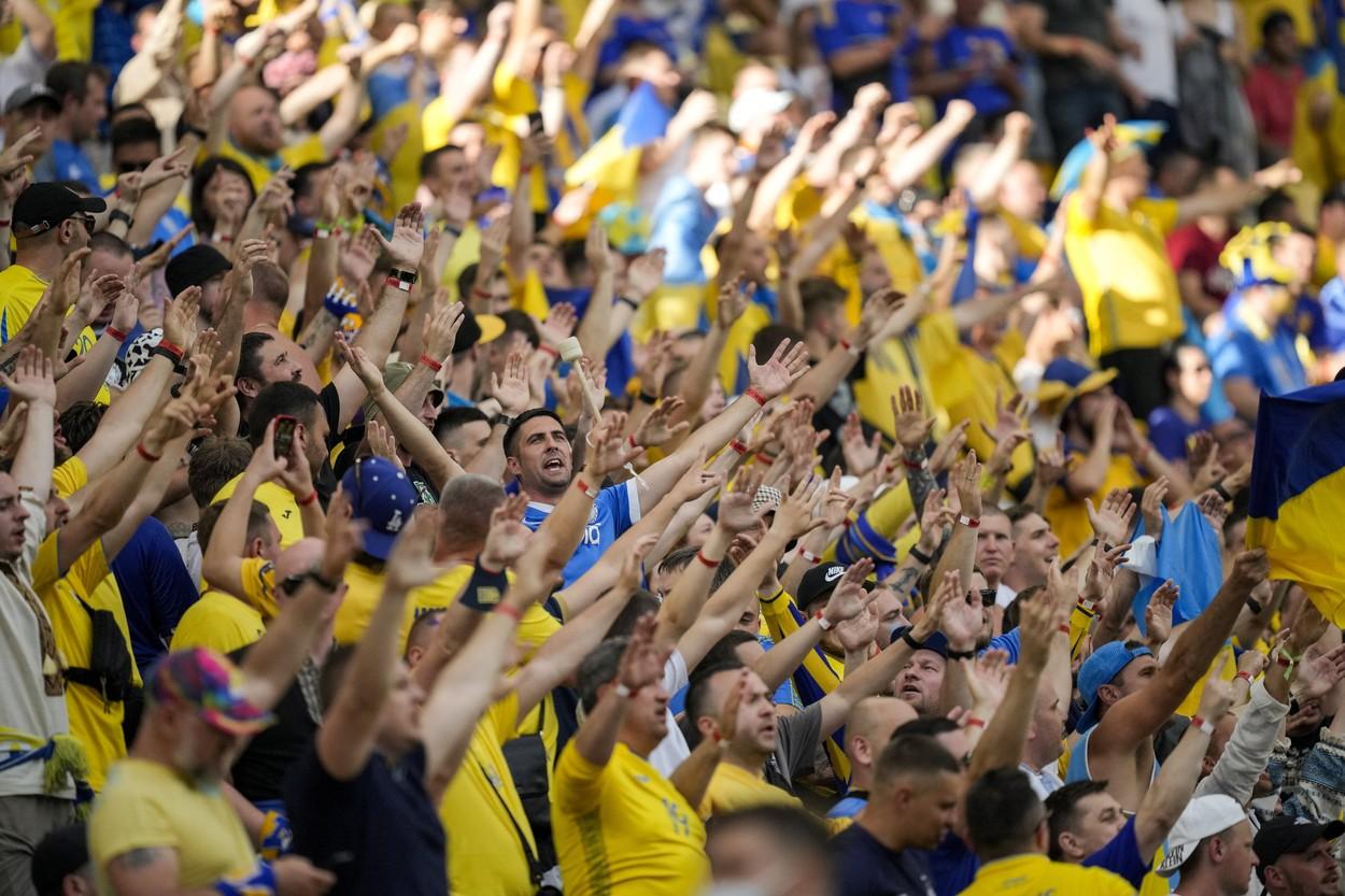 ucraina fani