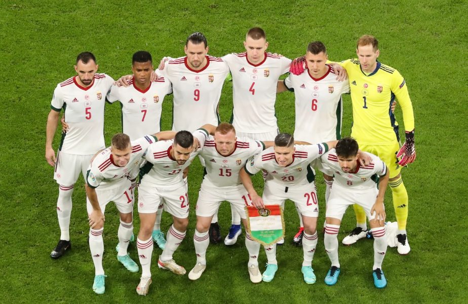 """Germania – Ungaria 2-2. Maghiarii, aproape de un rezultat istoric! """"Ar fi fost de neimaginat. Din orice altă perspectivă, suntem printre cele mai bune echipe din lume"""""""