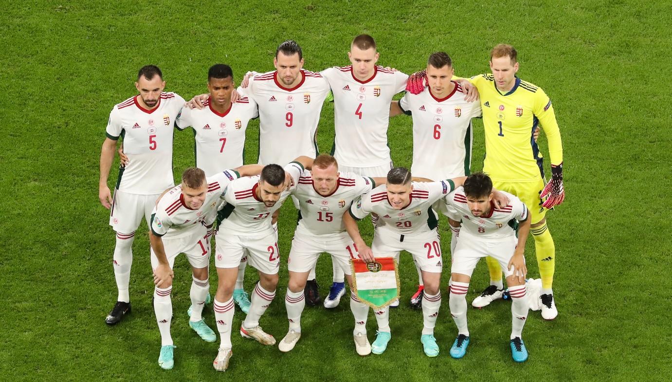 Germania - Ungaria 2-2. Maghiarii, aproape de un rezultat istoric