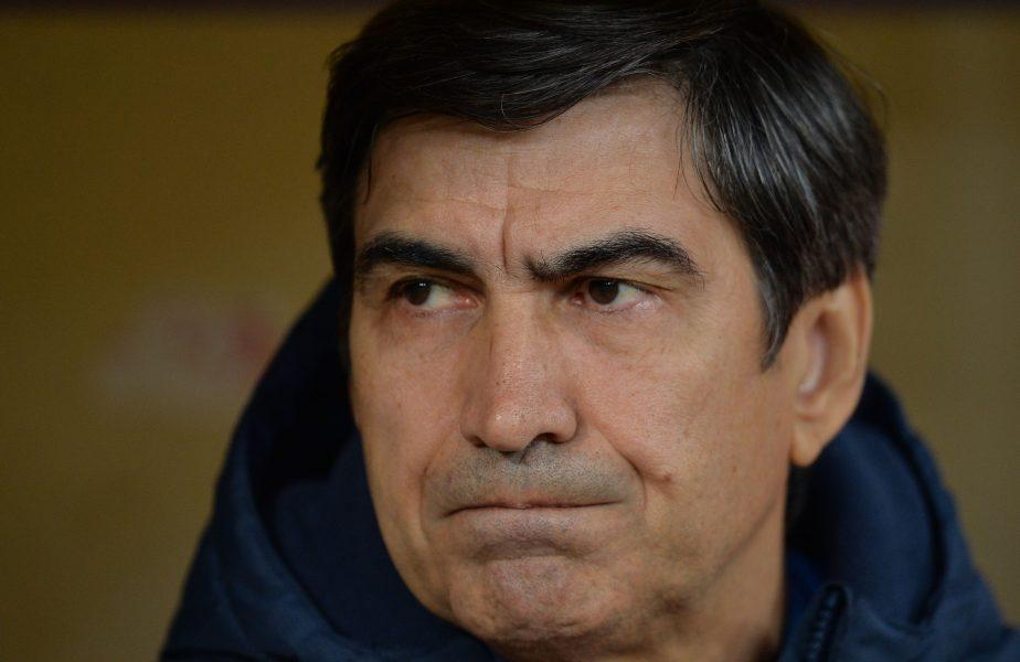Victor Piţurcă, fostul selecţioner al României