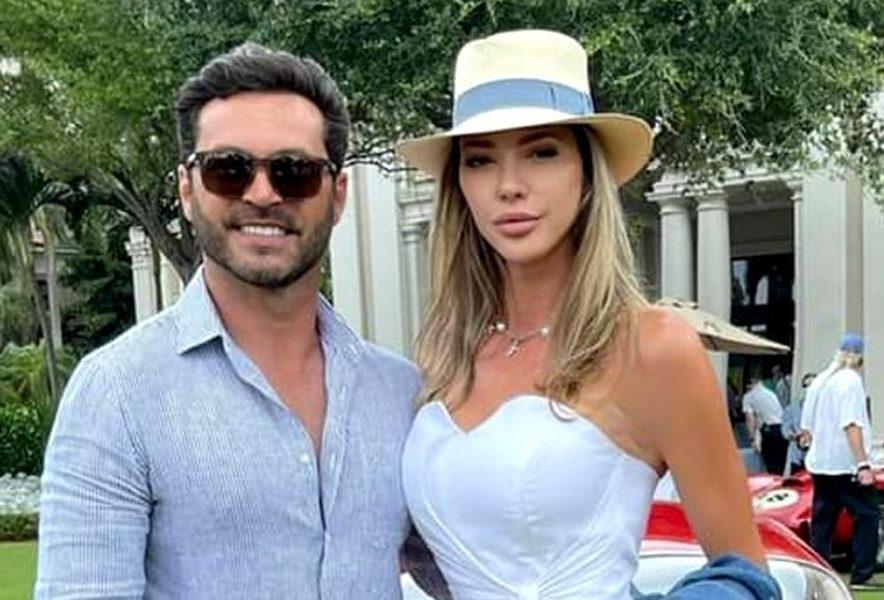 S-a aflat când va avea loc nunta dintre Alina Vidican şi milionarul brazilian. Vedeta îl aduce pe Claude în România şi îi poate face cunoştinţă cu Cristi Borcea