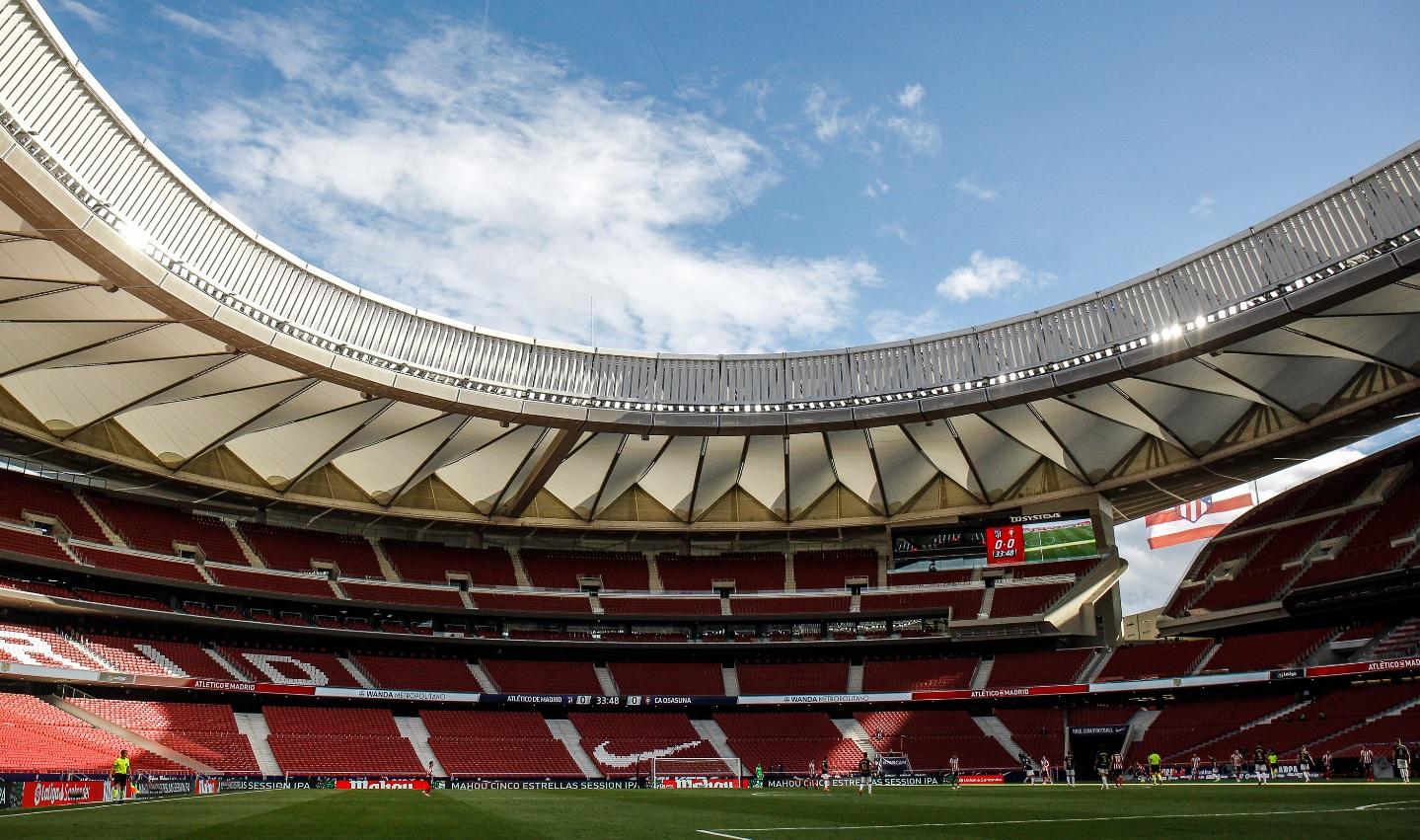 Real Madrid, în casa duşmanului istoric!