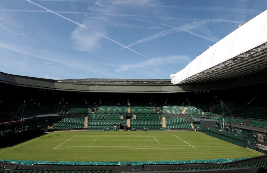 Wimbledon 2021 | Adversare de top pentru Sorana Cîrstea, Ana Bogdan, Patricia Ţig, Irina Begu şi Mihaela Buzărnescu