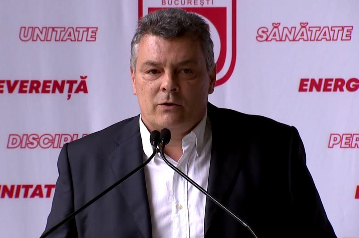 Xavi Pascual, prezentat oficial la Dinamo