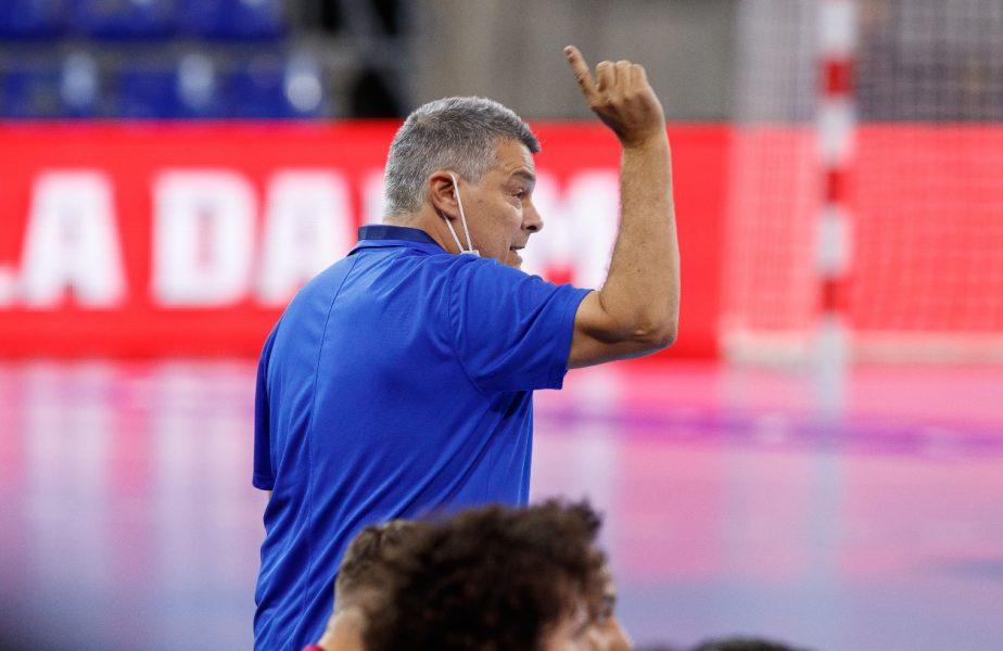 HC Motor – Dinamo 28-27. Echipa lui Pascual, înfrângeri pe linie în Liga Campionilor. Cum arată clasamentul grupei
