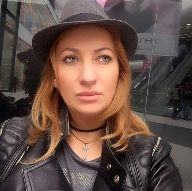Facebook Mihaela Stanciu