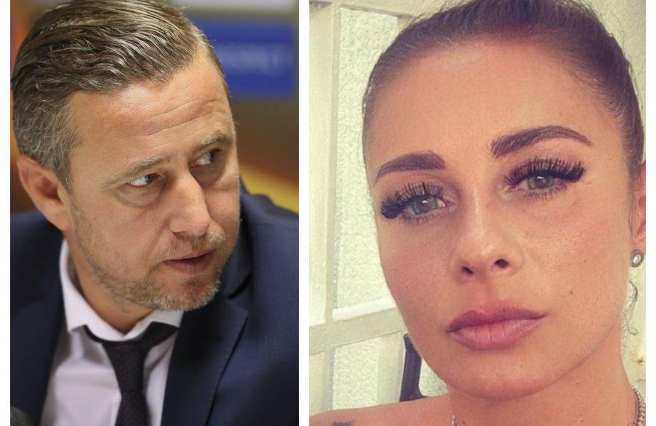 """Anamaria Prodan, avertisment dur pentru milionarii dispuși să fie nașii lui Laurențiu Reghecampf și ai Corinei. """"Nu se mai respectă? Cunună presupuse amante?"""""""