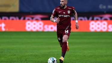 """Academica Clinceni – CFR Cluj 1-2   Iasmin Latovlevici, încântat de fotbalul campioanei din era Şumudică: """"Am început să atacăm, îmi place!"""""""