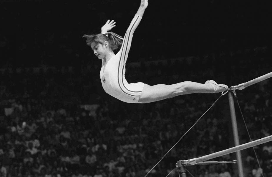 NADIE COMO NADIA! 45 de ani de la primul 10 din istoria gimnasticii al lui Comăneci