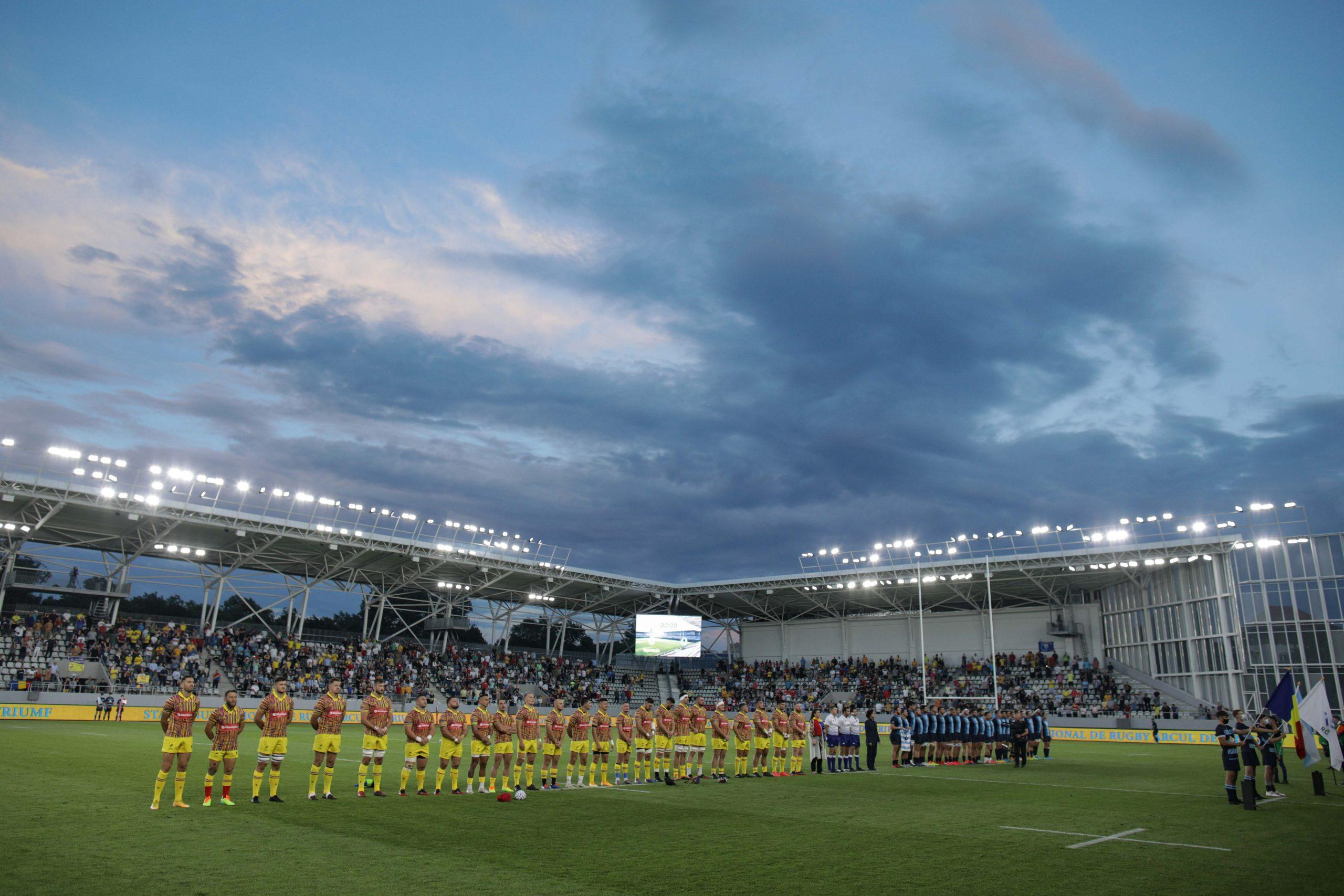 """Stadionul """"Arcul de Triumf"""", inagurat cu meciul România - Argentina / Inquam Photos - Octav Ganea"""