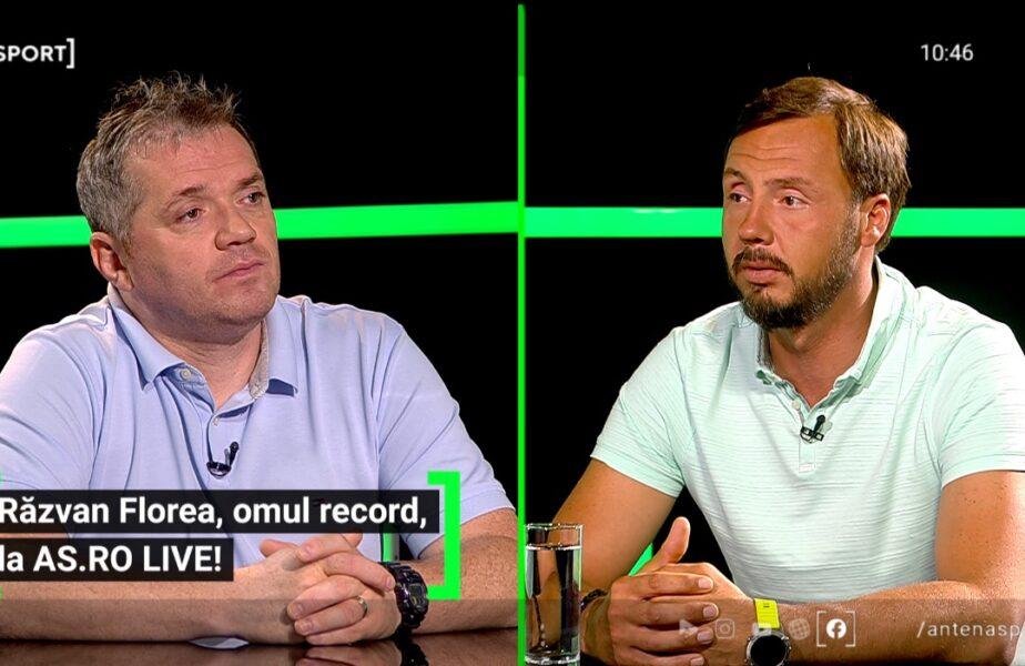 """Florea a avut argintul în buzunar! Povestea medaliei de bronz cucerite de Răzvan Florea la Atena: """"Am diploma de locul doi!"""" Ce s-a întâmplat"""