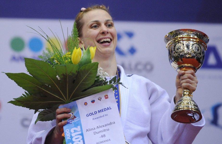 AS.ro LIVE | Alina Dumitru a fost invitata lui Cătălin Oprișan. Poveștile unei campioane olimpice