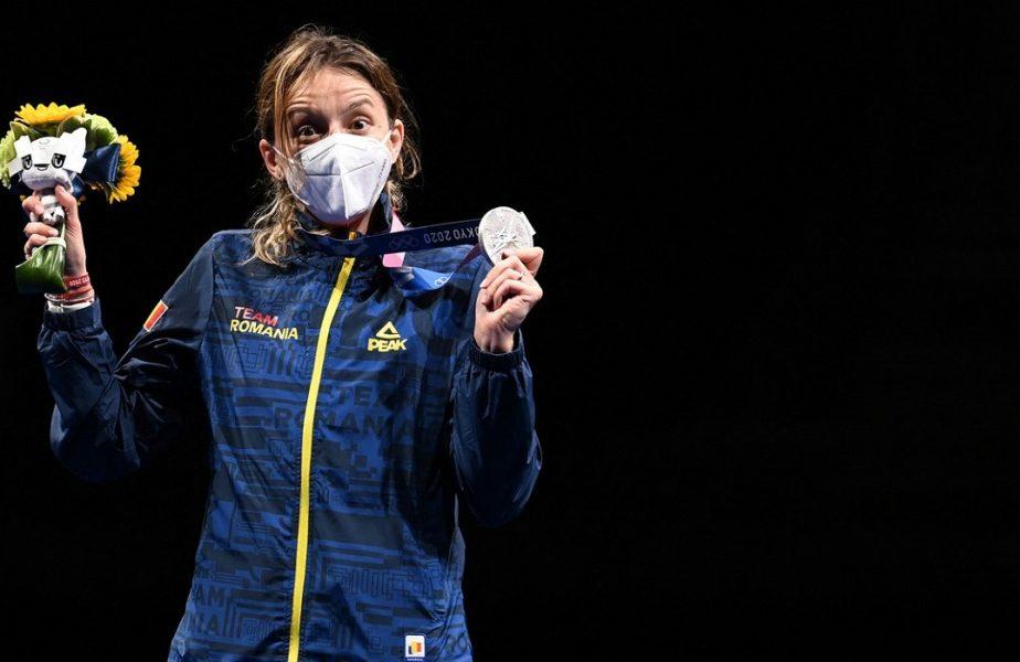 Jocurile Olimpice 2020 | Ana Maria Popescu, veste extraordinară în miez de noapte. Decizia luată după ce a cucerit medalia de argint la Tokyo