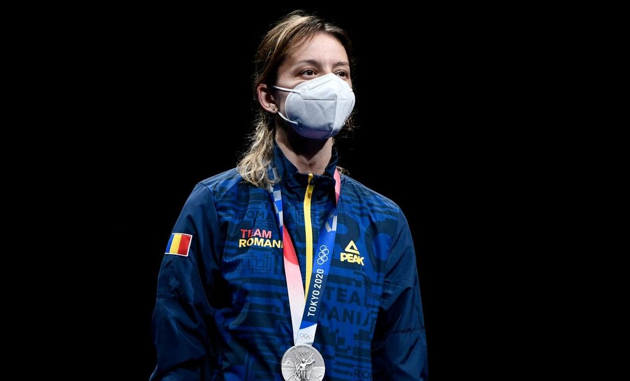 """Jocurile Olimpice 2020   Ana Maria Popescu a primit scuze din partea lui Eduard Novak: """"Îmi pare foarte, foarte, foarte rău!"""" Ce a spus despre momentul în care sportiva l-a sfidat"""