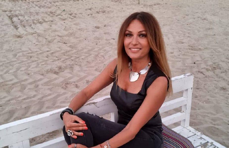 Diva din România care, la 51 de ani, a încins atmosfera la malul mării. Fanii ei sunt în extaz