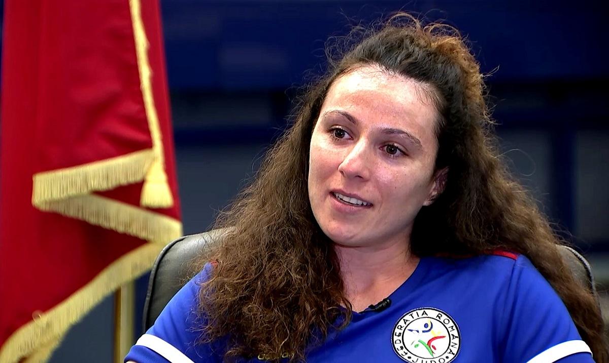 """ROMÂNII DE AUR! Andreea Chiţu, a treia încercare pentru o medalie olimpică: """"E momentul potrivit!"""" Declaraţii cu ochii în lacrimi despre retragere"""