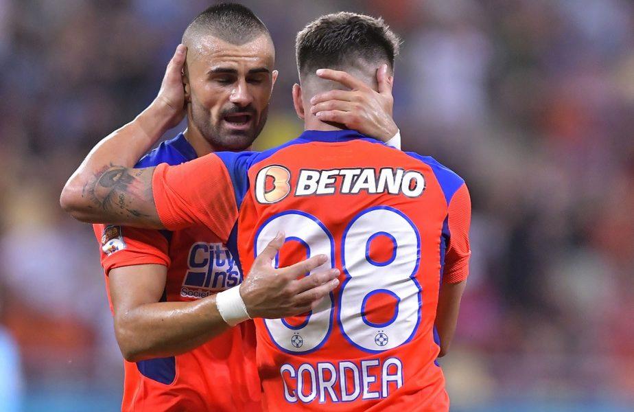 Andrei Cordea, pariul câştigător al lui Gigi Becali