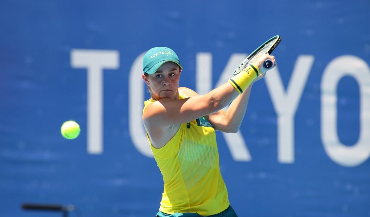 Ashleigh Barty, eliminată încă din primul tur de la Jocurile Olimpice