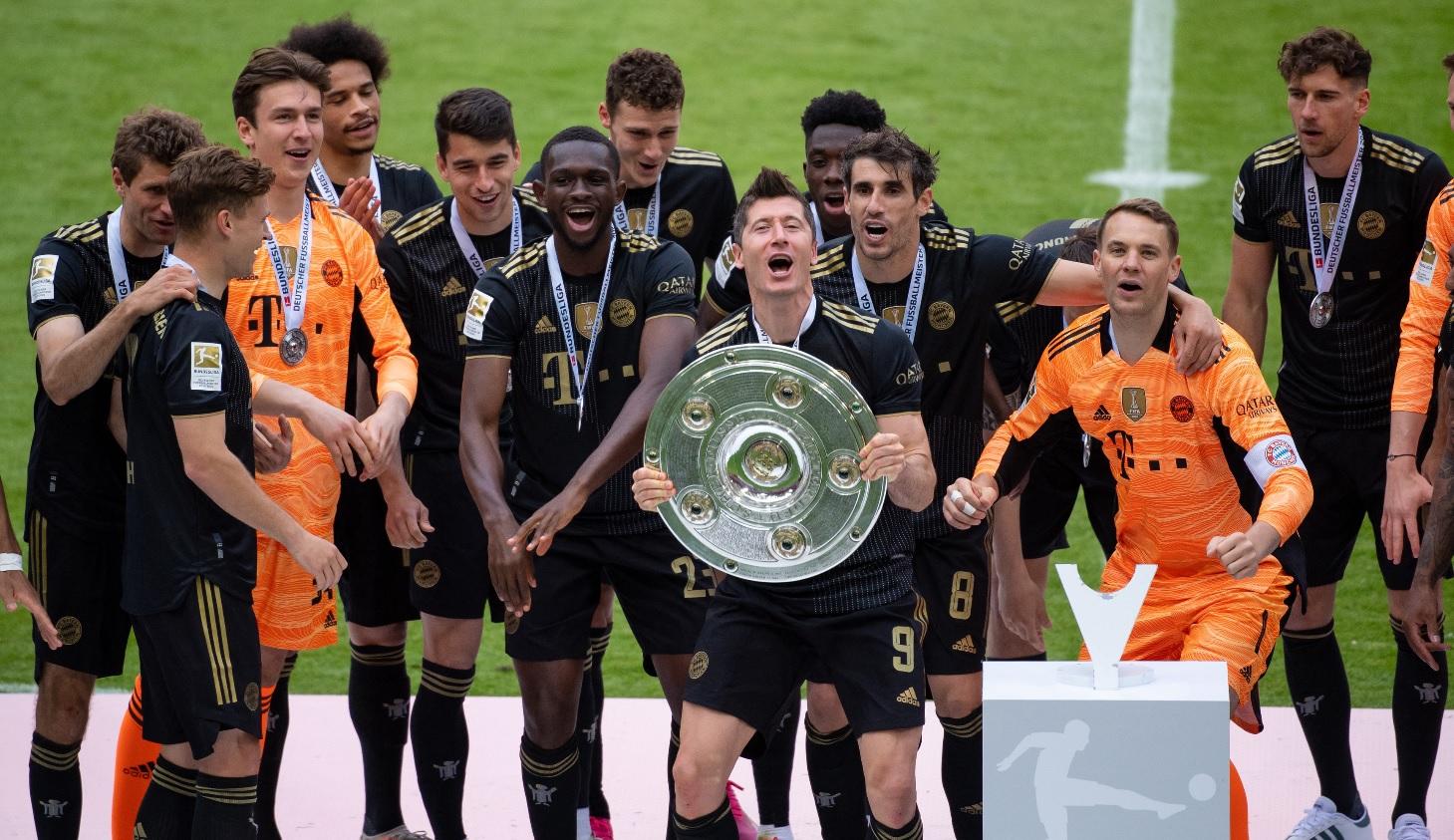 Bayern Munchen, pierderi uriaşe din cauza pandemiei de Covid-19