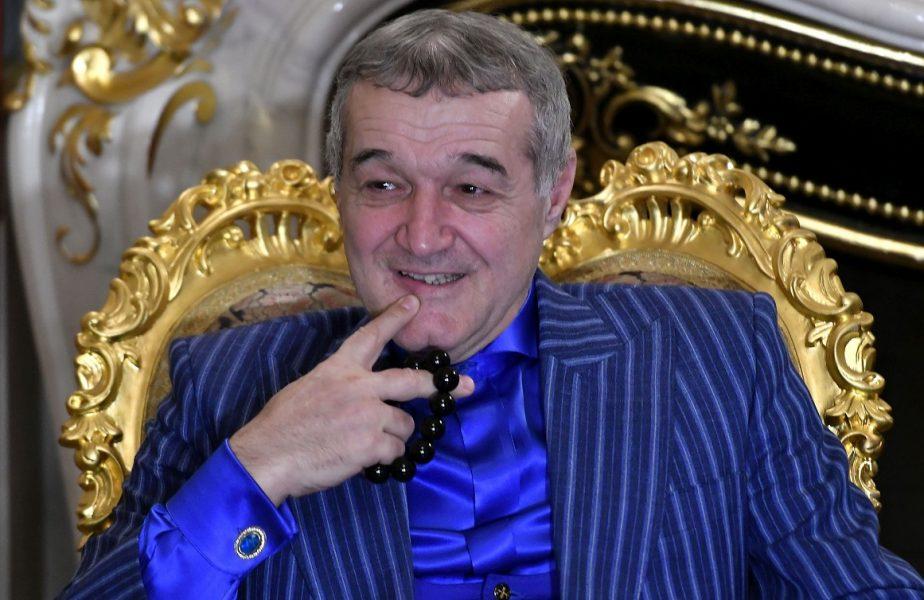 Gigi Becali a confirmat interesul pentru David Miculescu