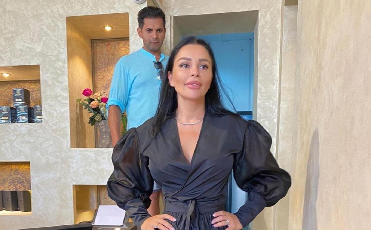 Brigitte şi Florin Pastramă, puşi sub control judiciar