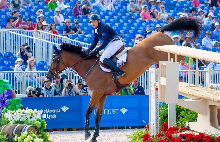 Jocurile Olimpice 2020 | Şi-a bătut joc de cal! Călăreţul care ratează JO după ce a fost depistat pozitiv cu cocaină
