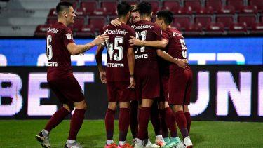 CFR Cluj – Lincoln 2-0 | Campioana României, victorie clară! Sigurjonsson a reuşit un gol fabulos. Echipa lui Şumudică e sigură de grupele Conference League