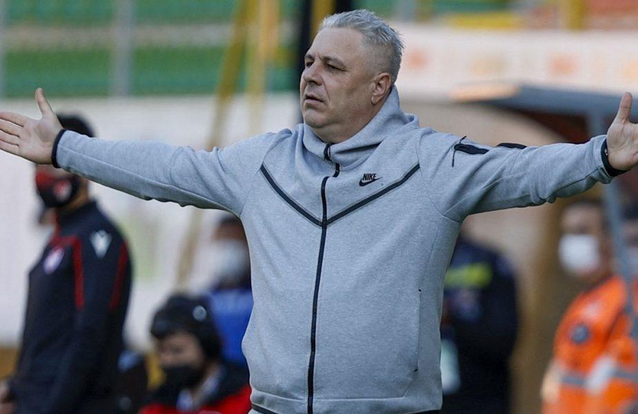 """CFR Cluj i-a găsit înlocuitor lui Mario Rondon! """"Lunetistul"""" din Serie B care este aşteptat de Marius Şumudică la campioana României"""