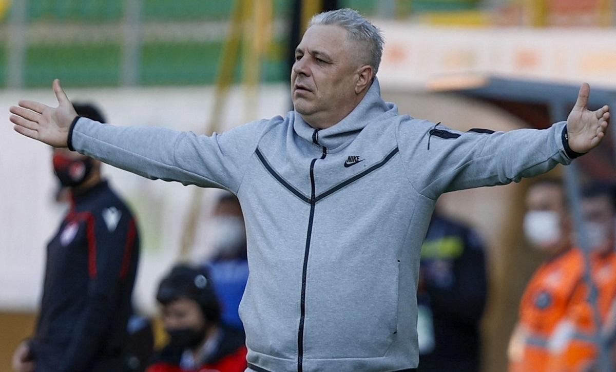 CFR Cluj i-a găsit înlocuitor lui Mario Rondon. Şumudică îşi doreşte împrumutul lui Piotr Parzyszek