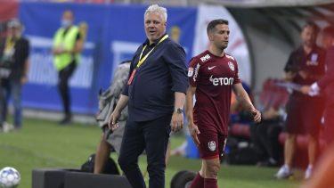 """Haos la CFR Cluj! Alex Chipciu s-a luat la bătaie cu un coechipier la un antrenament. Marius Şumudică a dezvăluit ce s-a întâmplat: """"Nu am văzut în viaţa mea aşa ceva!"""""""