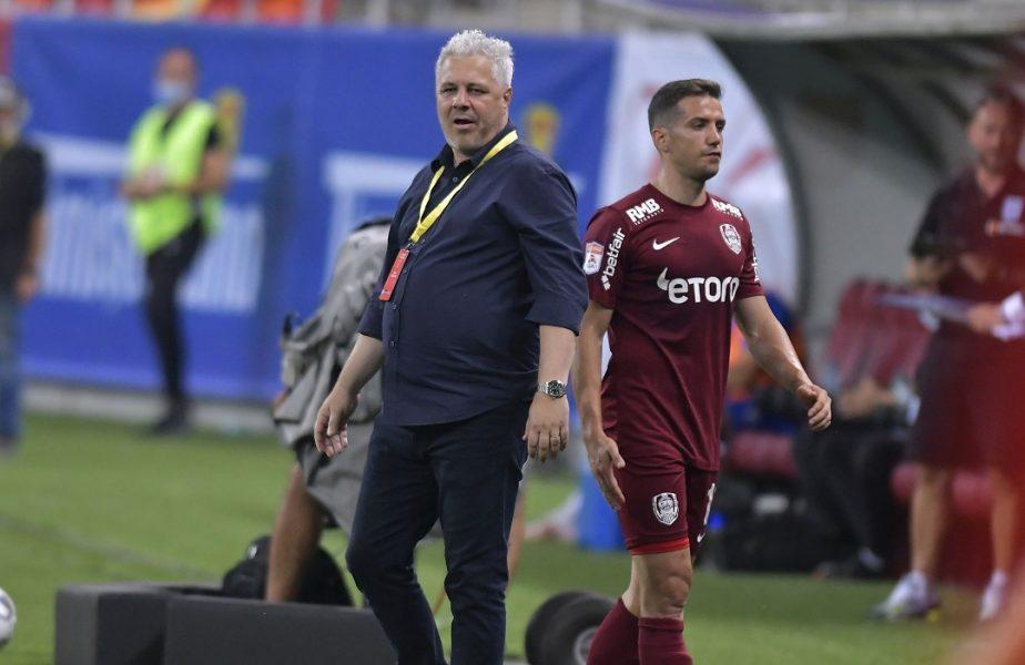 Alex Chipciu, eroul lui CFR Cluj! Golul nebun care a calificat campioana României în turul al doilea preliminar UEFA Champions League