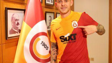 """Fatih Terim, cucerit de Alexandru Cicâldău. """"Seamănă cu Nicolo Barella!"""" Ce rol va avea românul la Galatasaray"""