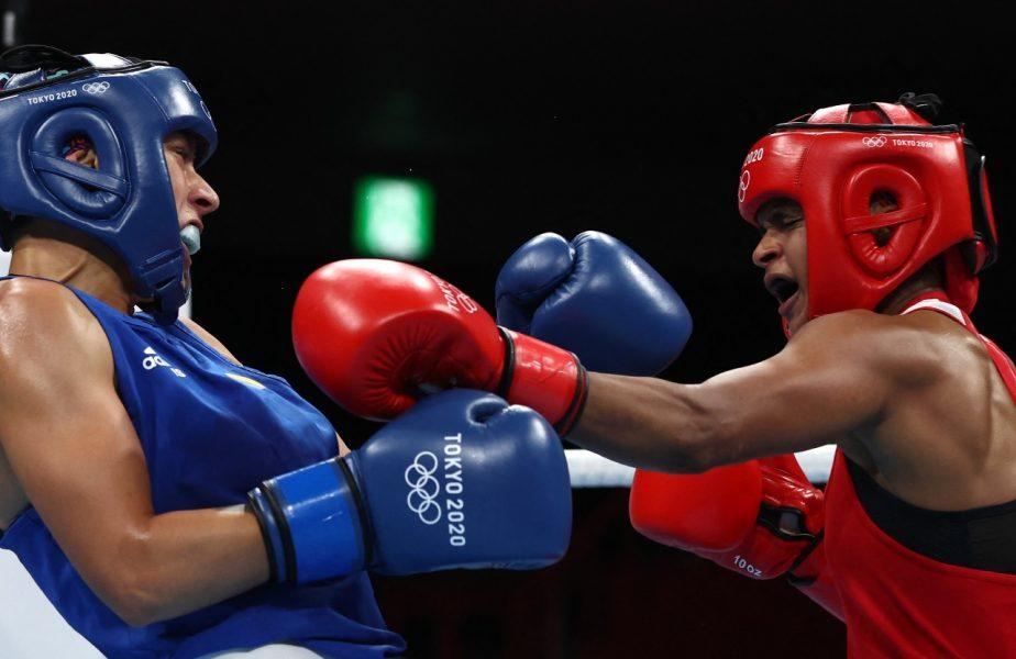 Jocurile Olimpice 2020 | Claudia Nechita a intrat în istorie