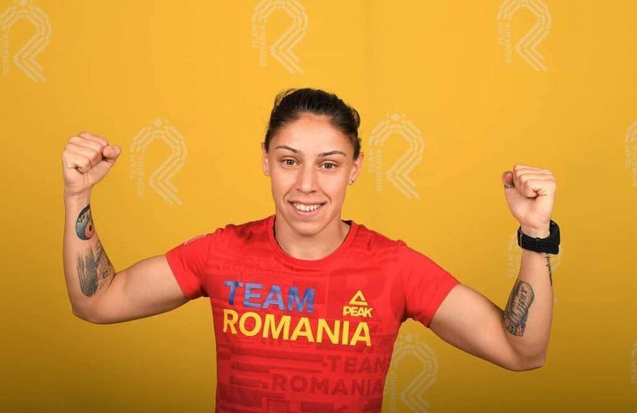 Claudia Nechita