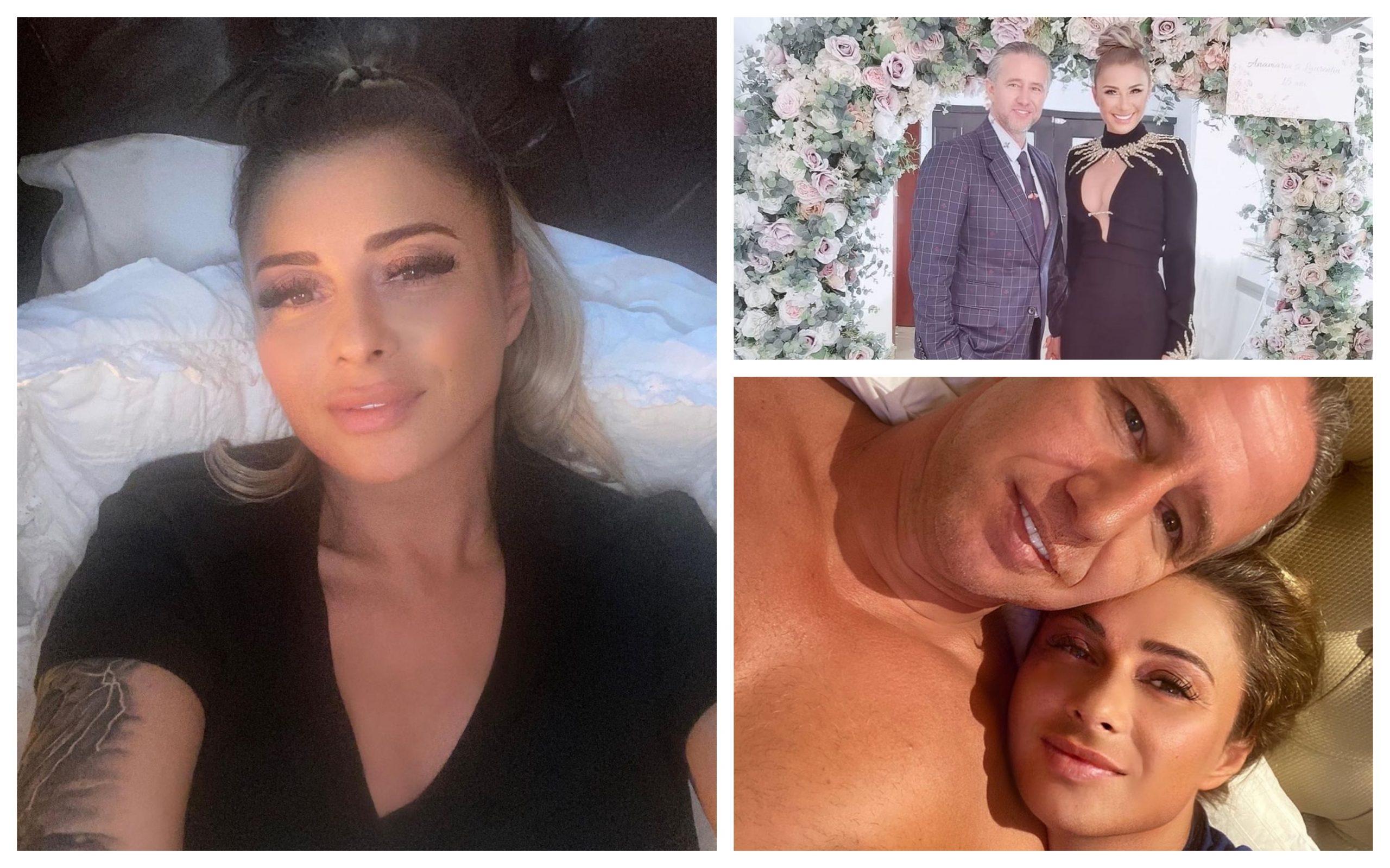 Anamaria Prodan a cedat și confirmă că s-a gândit să divorţeze
