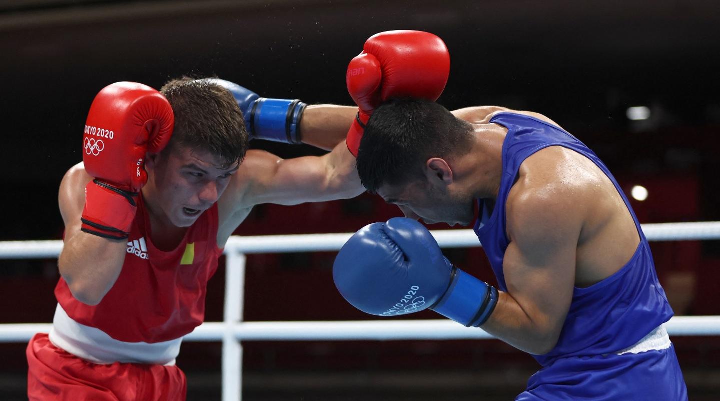 Jocurile Olimpice 2020 | Cosmin Gîrleanu, atac dur la Federaţie