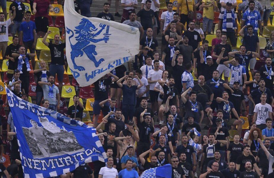 Meciuri cu stadioane pline în România! Singura condiţie pusă de autorităţi